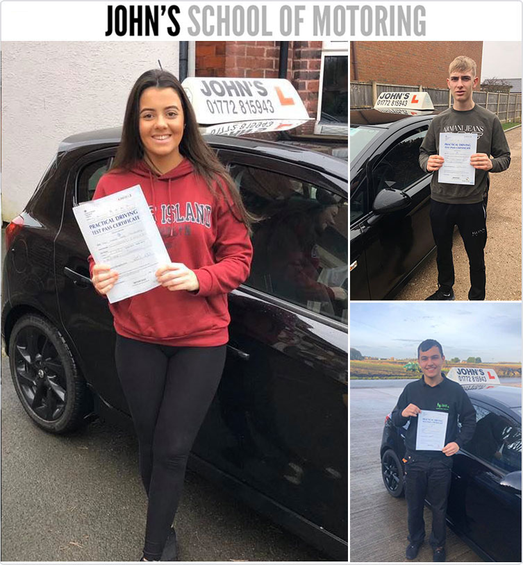 driving lessons Southport